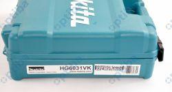 Opalarka HG6031VK 1800W 50-600st.C