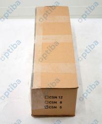 Obudowa z 5 zaworami CSN5-24/DC