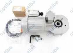 Motoreduktor 32.6MS-230/SP84 CMFA020-230H220GNV z kablem przyłączeniowym i wtyczką +MBS