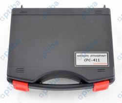 Zestaw pH z konduktometrem CPC-411