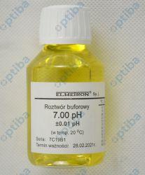 Roztwór buforowy pH 7 100ml