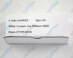 Rozdzielacz gazu ceramiczny MB36