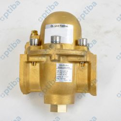 Reduktor ciśnienia kołpakowy C31-R1-S-V ciśnienie wejściowe max 25bar, ciśnienie zredukowane 0,5-40bar medium czysty tlen