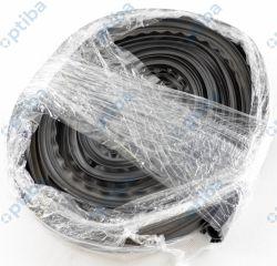Uszczelka SBD01 33x41mm 3,5m czarna
