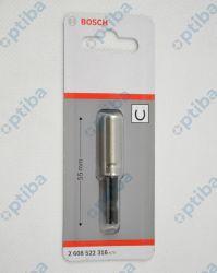 """Uchwyt magnetyczny z chwytem zewnętrznym 6-kątnym 1/4"""" 2608522316 fi 10x55mm"""