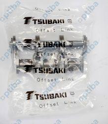 Ogniwo wygięte (półogniwo) łańcucha RS20B-3 TSUBAKI