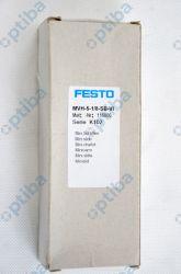 Zawór MVH-5-1/8-S-B-VI 116000