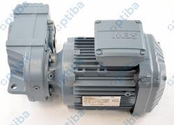 Przekładnia FA37 z silnikiem DRN90S2