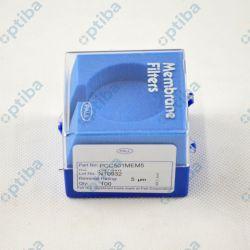 Membrana analityczna PCC501MEM5 5um 100 szt.