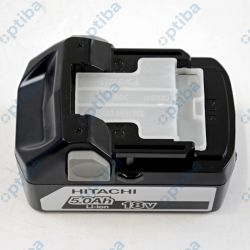 Akumulator slajdowy BSL 1850 18V 5.0Ah Li-ion 335790 HITACHI