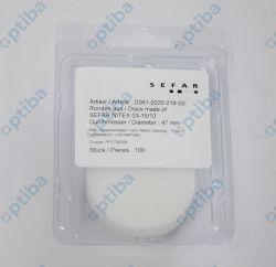 Krążki filtracyjne D061-0020-018-00 100szt.