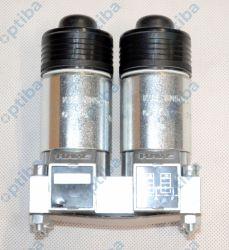Zawór kierunkowy GR 2-1 24V HAWE