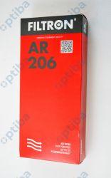 Filtr powietrza AR 206