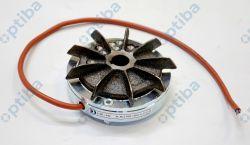 Hamulec prądu stałego H 71 104V=4Nm 21W 315
