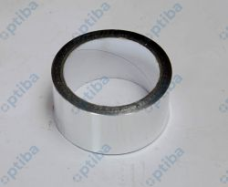 Taśma aluminiowa C00855-ALC050/10 do wysokich temp. do 360st. 50mmx10m