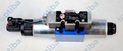 Rozdzielacz 4WREE10V75-2X/G24K31/A1V R900924607 REXROTH
