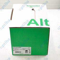 Przemiennik częstotliwości 3-fazowy ATV71HU22N4Z 380/480VAC 50/60Hz 2.2kW 4.8A