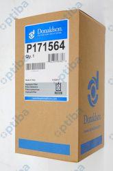 Filtr hydrauliczny kartridż TCG8/MJK20 P171564 DONALDSON