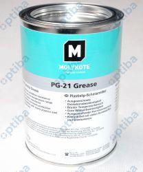 Smar PG 21 PLASTISLIP 1kg silikonowy