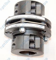 Sprzęgło FLEXSTEEL X 118 42H7+KW12JS9 COMPOMAC