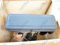 Wiertarko-frezarka stołowa, kolumnowa ZX7016 230V, maks. fi wiercenia 16mm, 12 biegów pracy