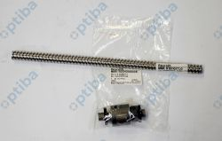 Nakrętka R254200005 ze śrubą (T7) R151101700 290mm