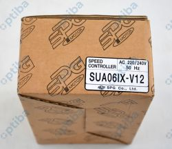 Sterownik SUA06IX-V12