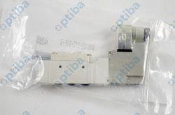 Zawór elektromagnetyczny SY5120-5YZ-01F-Q