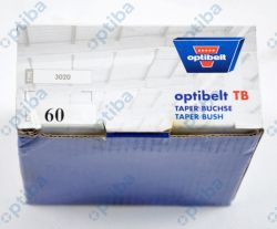 Tuleja TB 3020/60