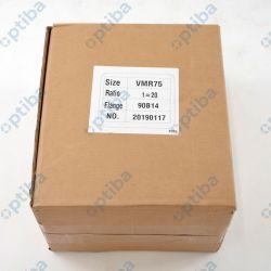 Przekładnia VMR75-20-90B14 i-20