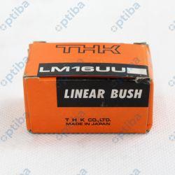Tuleja liniowa LM16UU