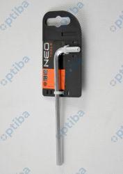 Klucz imbusowy 09-537 5,5mm
