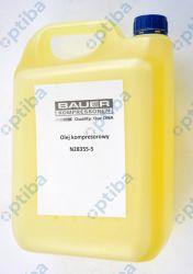 Olej syntetyczny N28355 do kompresora