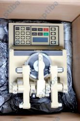 Aparat Rotary Abraser typ 5135 do badania odporności na ścieranie materiałów z wyposażeniem