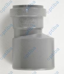Redukcja kanalizacyjna fi75/50mm