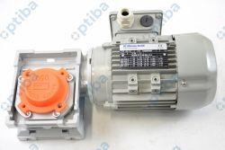 Motoreduktor CM050 i=15 0.55kW 1400rpm n2=93 fi25 B14