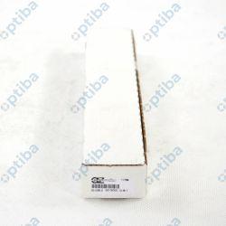 Elektrozawór centrowany sprężyną 5213C EE 5/3 CC G1/8