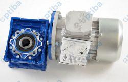 Motoreduktor NMRV050-U40-0,25Kw P71B5