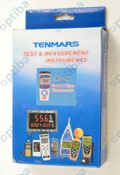 Termometr cyfrowy z sondą TM-311N typ K