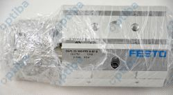 Napęd liniowy DGPL-25-300-PPV-A-KF-B 161792