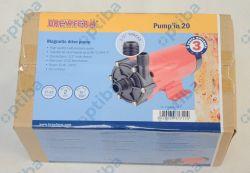 Pompa magnetyczna 15W/240V