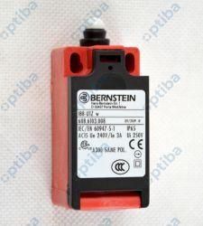 Przełącznik krańcowy I88-U1Z W 6086103008