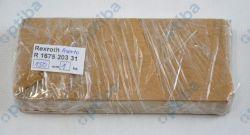 Prowadnica liniowa R167520331 L=150mm G35