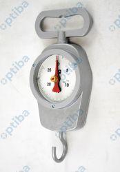 Wskaźnik masy do 25kg 020200
