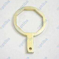 Nasadka klucza do gaśnic Z G2 040103