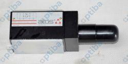 Reduktor HM-011/210/30
