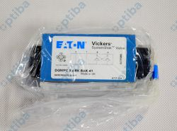 Zawór hydrauliczny zwrotny DGMPC3ABKBAK41 694400 VICKERS