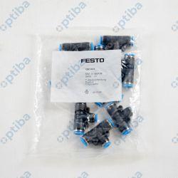 Złącze wtykowe QST-8-6 153135