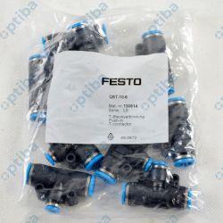 Złącze wtykowe QST-10-6 130614