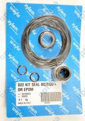 Zestaw naprawczy KL01AF1 D22 BQ7EGG+OR NSC/LNE/LNT